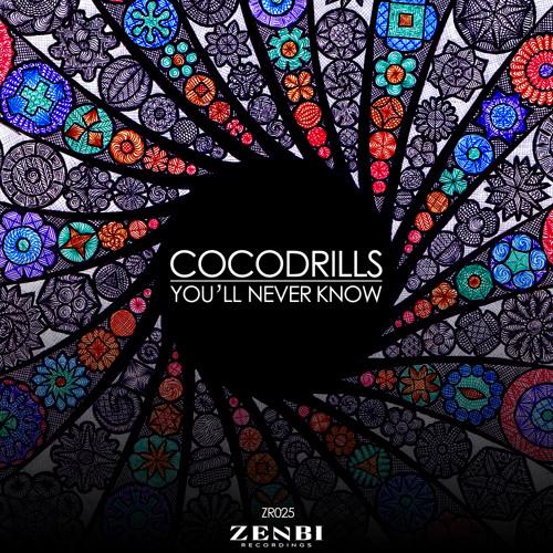 Cocodrills - You'll Never Know (Original Mix) [ZENBI RECORDINGS]