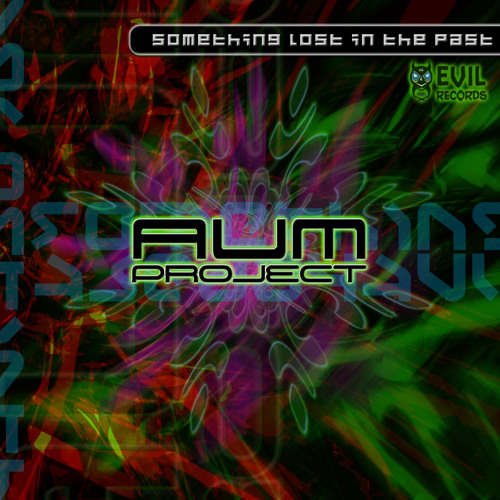 Aum Project - Never Stop