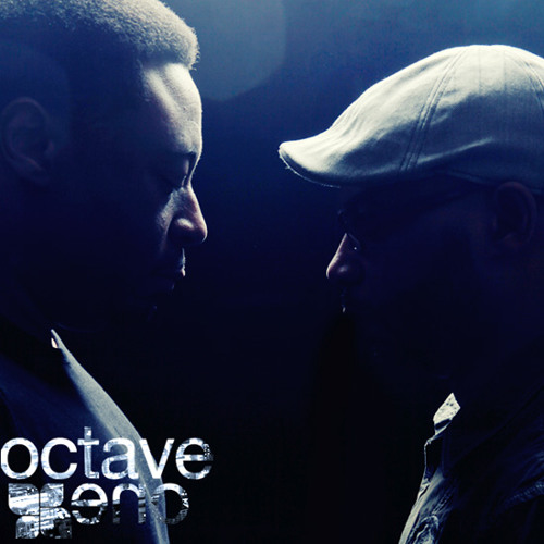 Octave One -  Blackwater (Terence Parker's Spirit of Detroit Mix)