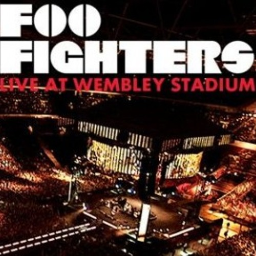 Foo Fighters - Best Of You (Live)
