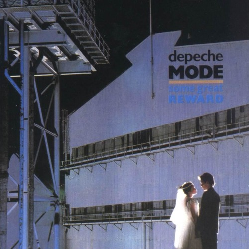 Depeche Mode - Master & Servant (En Masse Sweaty Rework)