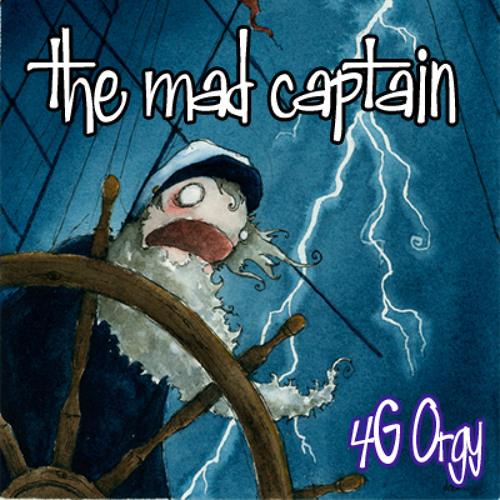 the mad captain (pliable tones + arnaud coutancier + pretzels malone)