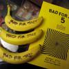 Sue Ann Harkey: Bad for jazz 5