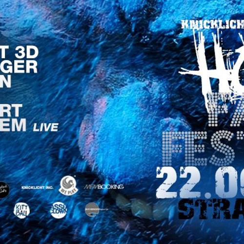 KLANGSYSTEM-LIVE SET 2013 TEASER