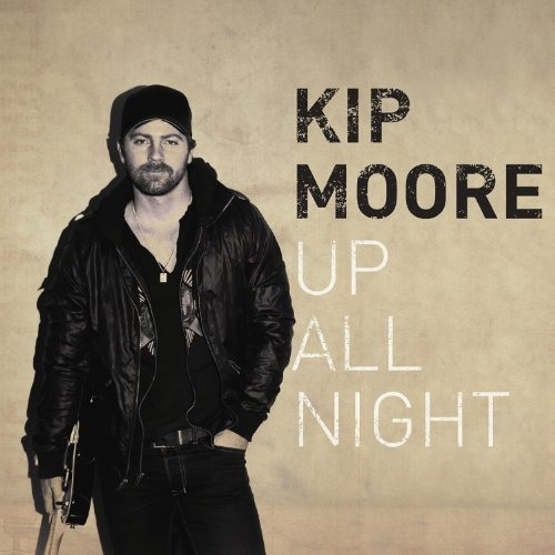 "Kip Moore ""Up All Night"" Radio Airchecks featuring Philips"