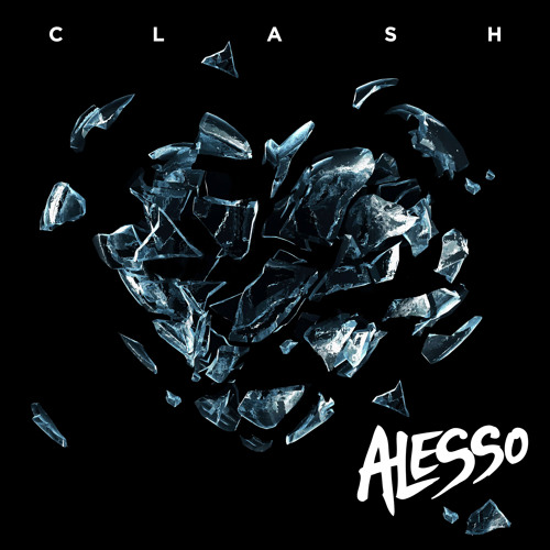 Alesso -  Clash (Mark Instinct Bootleg)