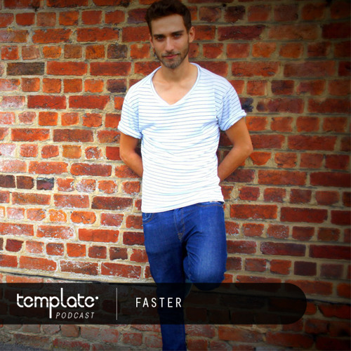 TP004 : Faster [Vinyl Club, Kurbits, SoundCrossing]