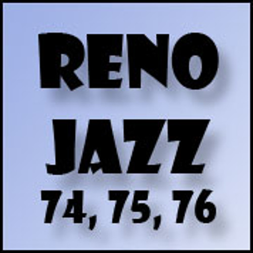 Reno Jazz Festivals (1974, 1975, 1976)