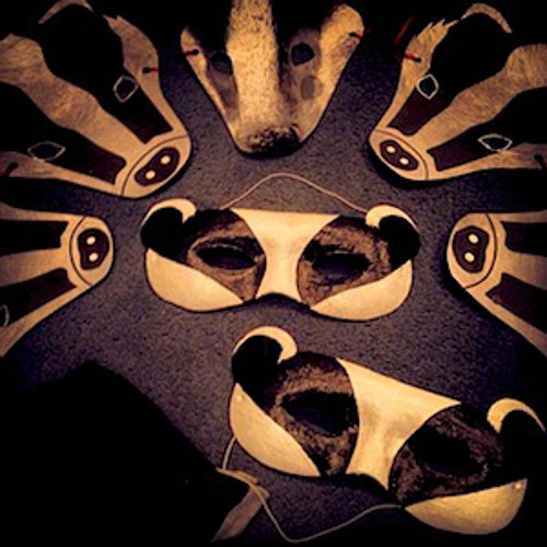 IDKFA - Badgers (FREE DOWNLOAD)