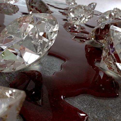 Diamonds | Infa Red - ReWorK