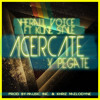 Daftar Lagu Yherall Voice ft Kune Style - Acercate y Pegate mp3 (5.97 MB) on topalbums