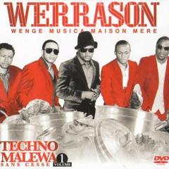 Werrason - Techno Malewa Mecanique