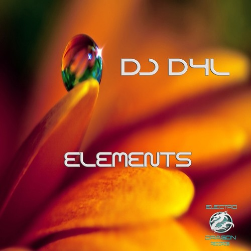 DJ D4l Elements Fire Preview