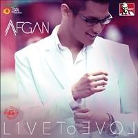 Cover mp3 Afgan - Untukmu Aku Bertahan