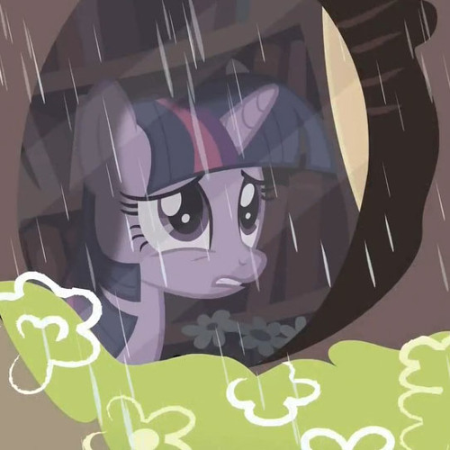 My Little Pony - I've Got to Find a Way