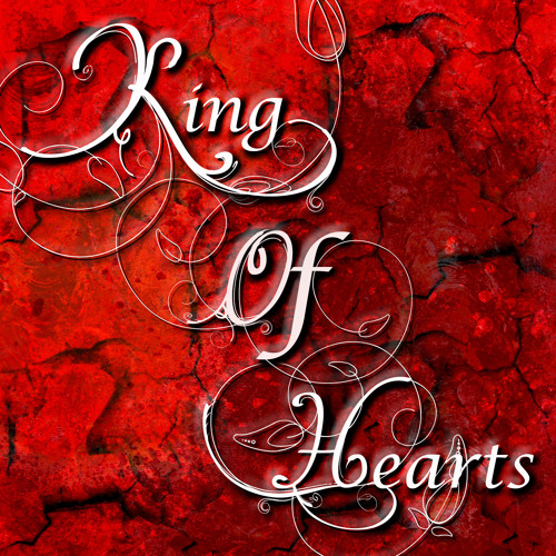 Stephen (S.Davis) - KING OF HEARTS - 02 Space High