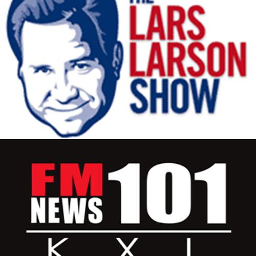 Juan Williams: Lars is like Sheriff Joe in Arizona