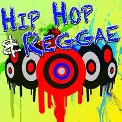 DJ FIDEMUFFIN MIX HIP HOP- REGGAE