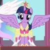 My Little Pony - Behold, Princess Twilight Sparkle