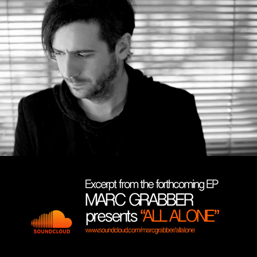 "Marc Grabber - ""All Alone"" LMM01"