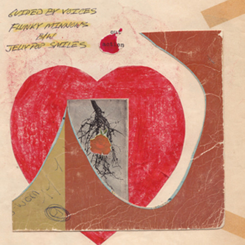 """Guided By Voices - """"Jellypop Smiles"""""""