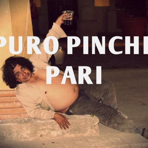 Puro Pinche Pari Mix