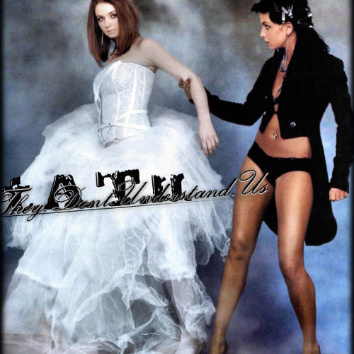 T . a . T . u   All About Us