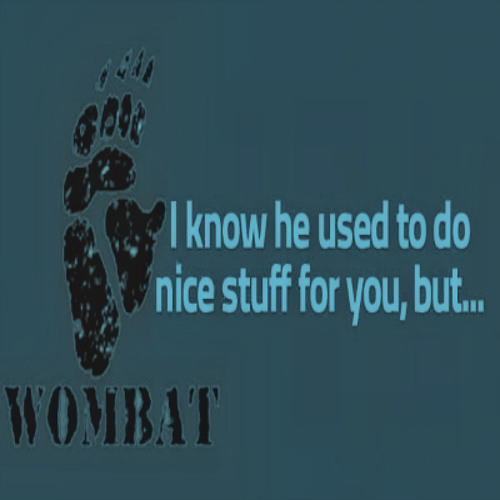 What Have You Done For Me Lately - Janet Jackson (Wombat Moombahcore Remix)