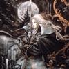 Dracula's castle - Michiru Yamane (cover)