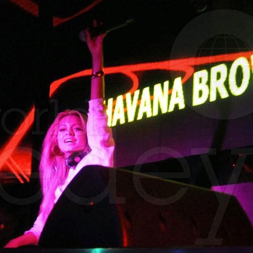 Havana Brown - TICKLE MY TRAP MINI MIX
