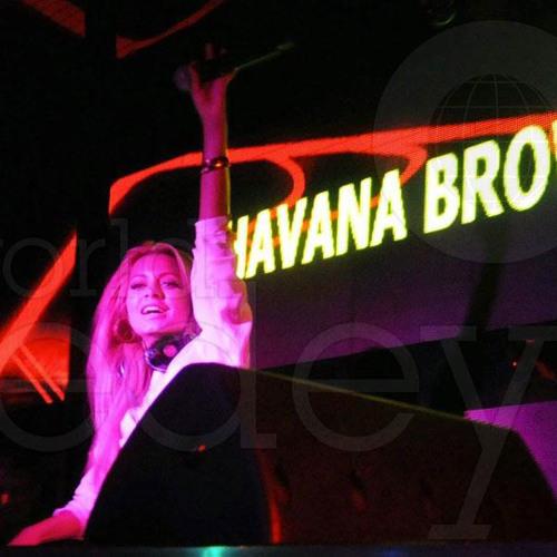 Havana Brown - TICKLE MY TRAP MINI MIX