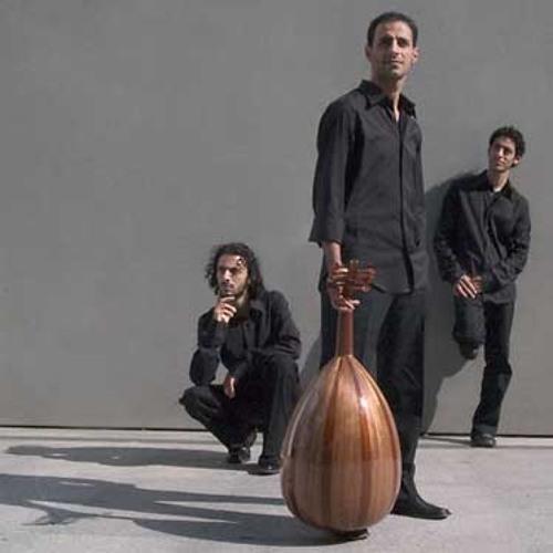 Le Trio Joubran - Min Zam