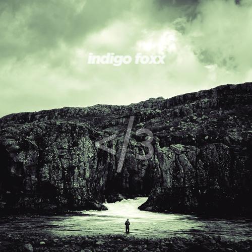 T2 - Heartbroken (indigo foxx remix)