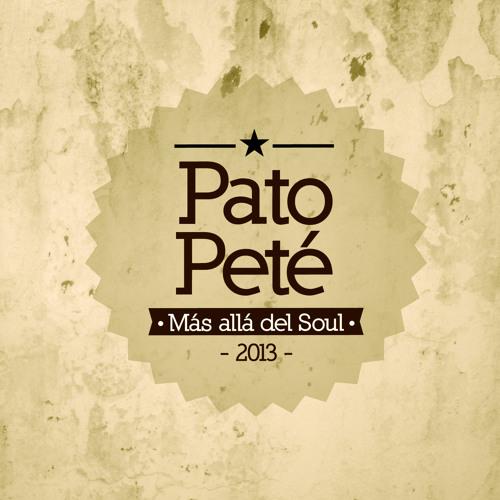 Pato Pete ft Calamar - Rudeboy