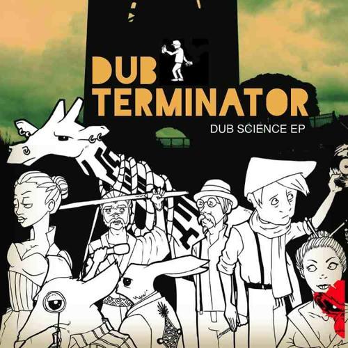 Sgt. Juggler Feat Edi Fitzroy - To Much Murder (DubTerminatorRemix)