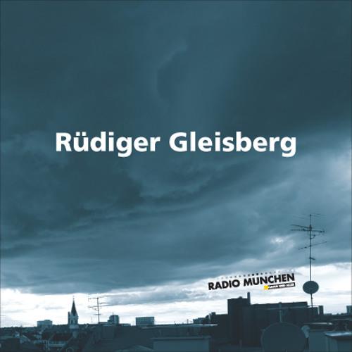 Kandidat D: Rüdiger Gleisberg