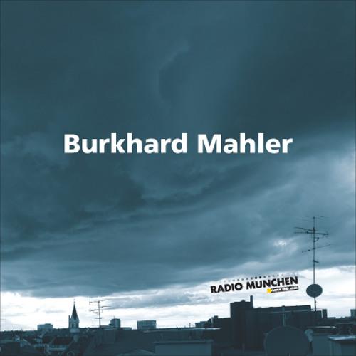 Kandidat E: Burkhard Mahler