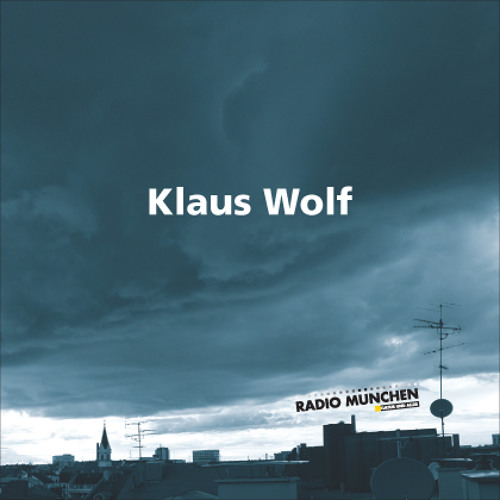 Kandidat H: Klaus Wolf - 3. Preis