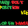 Remake stromaer alor en dance dj crazy bolt