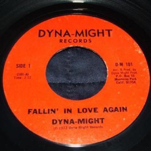 """Microwave Mondays #28 - C. Jones """"Fallin in Love"""""""