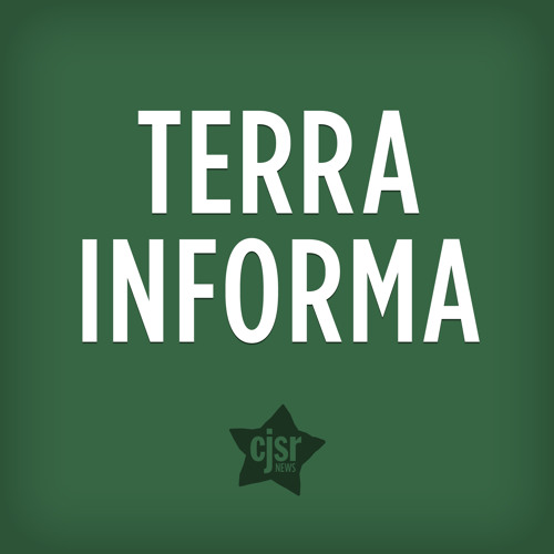 Terra Informa — Resetting the Table