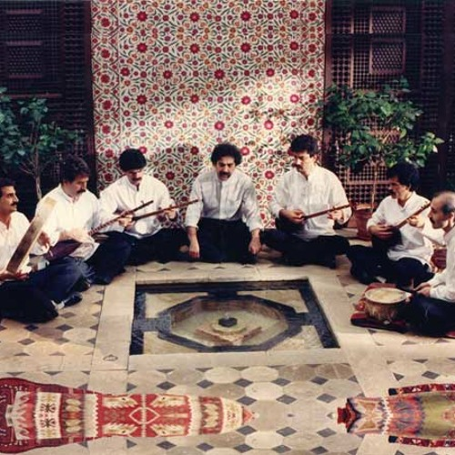 Shahram Nazeri - Baaz Havaay-e Vatanam Arezoust