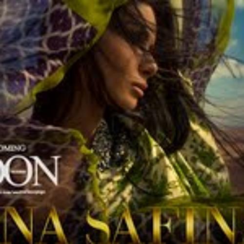 Sana Safinaz - Spring Summer 2013