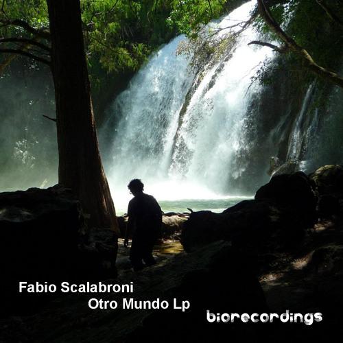 Fabio Scalabroni - Otro Mundo Lp
