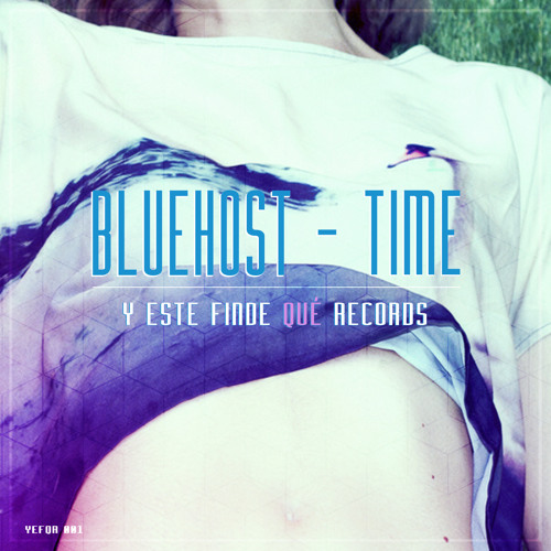 Bluehost - 05.Time