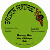 Murray Man - King of Etiopia - Salomon Heritage SH005