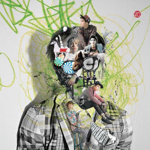 샤이니 SHINee - Girls, Girls, Girls