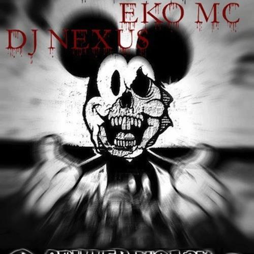 I'm back - Eko Mc Feat Dj Nexus