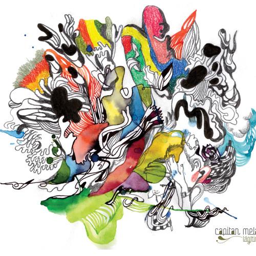 Capitan Melao - Lágrima - Album
