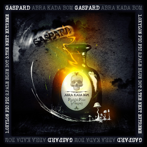 Gaspard - The Next Extreme (available 04/03)